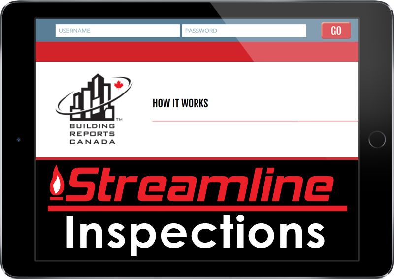View Streamline Fire Protection Inspection Reports Online
