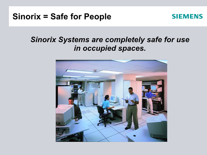 Fire Protection Services | Sinorix7