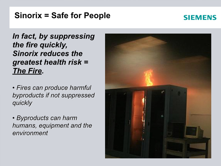 Fire Protection Services | Sinorix8